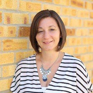 Sarah Hall profile pic