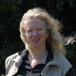 Amanda Davey Profile picture