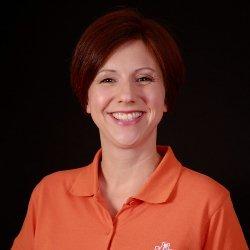 Jenny Legg profile pic