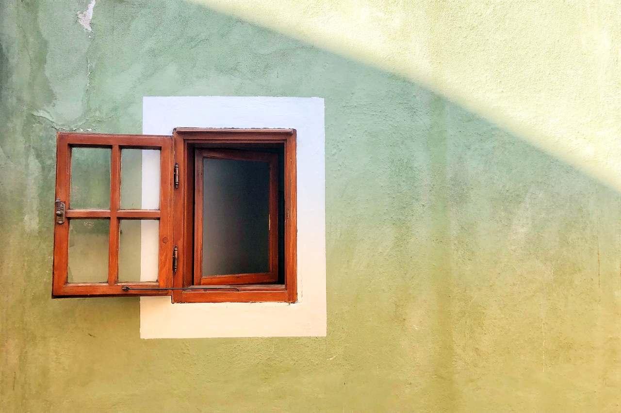 Open Window - Photo by Katerina Pavlyuchkova on Unsplash