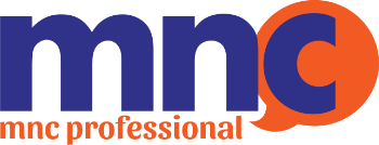 MNC Professional Logo