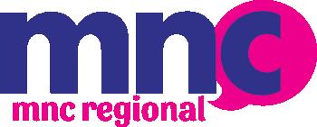 MNC Regional Logo