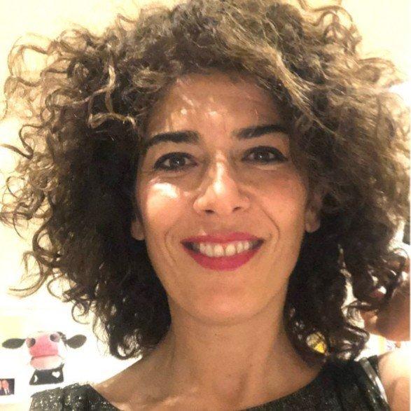 Marina Fernandes profile pic