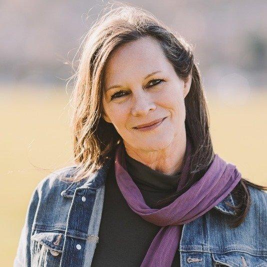 Susan Lancaster Maghrabi profile